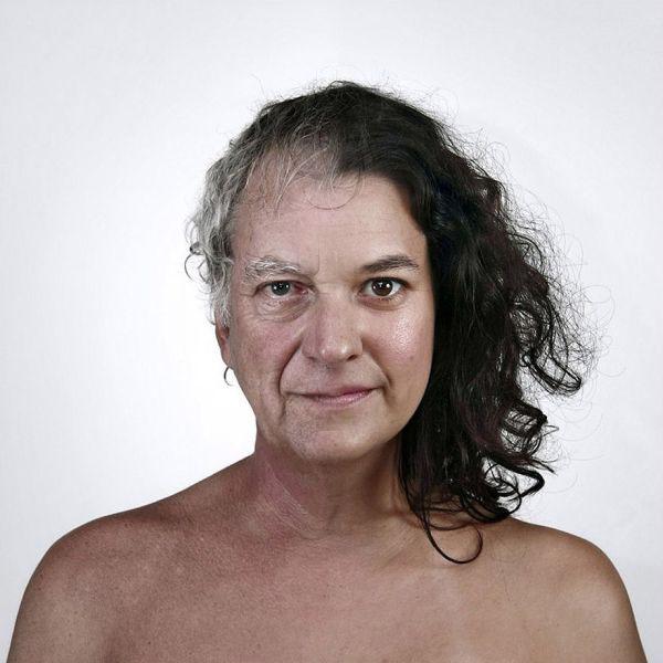 Genetic portraits