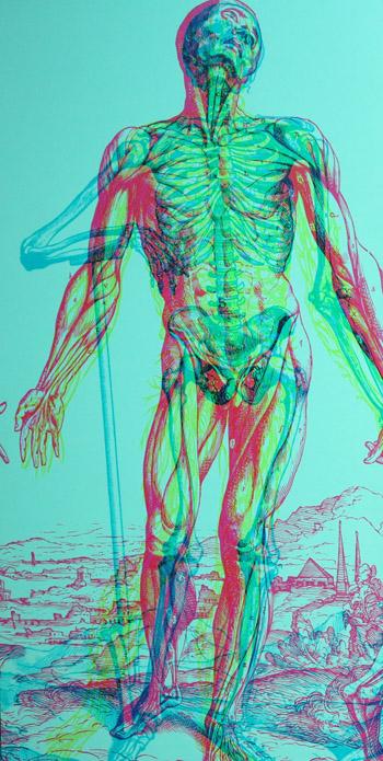 RGB Carnovsky at Milan Design Week